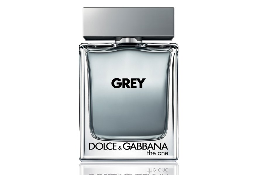 The One Grey from Dolce & Gabbana