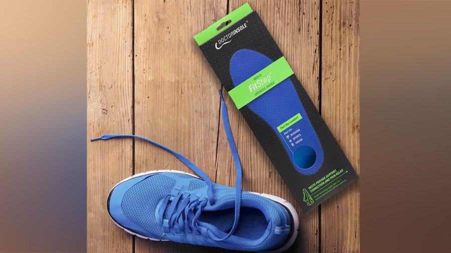 Doctor Insole