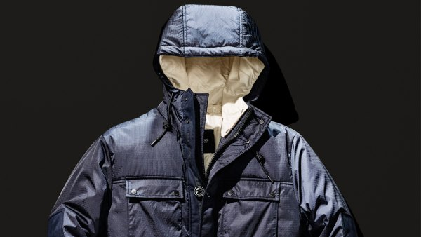 Hugo Boss parka