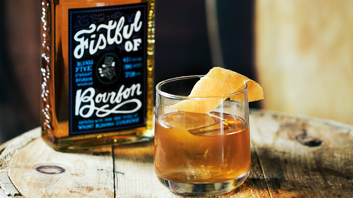 The $25 Bourbon That Should Be Your Next Cocktail Essential