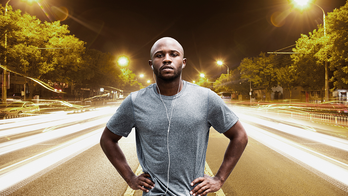 Here's What to Know If You Work Out At Night