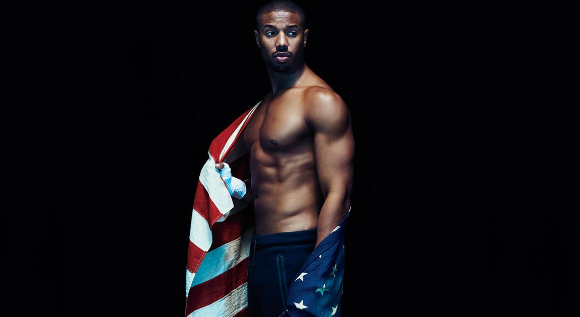 Michael B. Jordan's HIIT Workout for 'Without Remorse' | Men's Journal