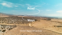 Road Ways feature
