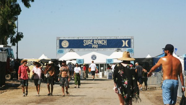 Surf Ranch Pro