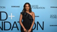Tiffany Haddish on Her Love of Microscopes, Sleeping in Cars, and Her 'Dream Guy'