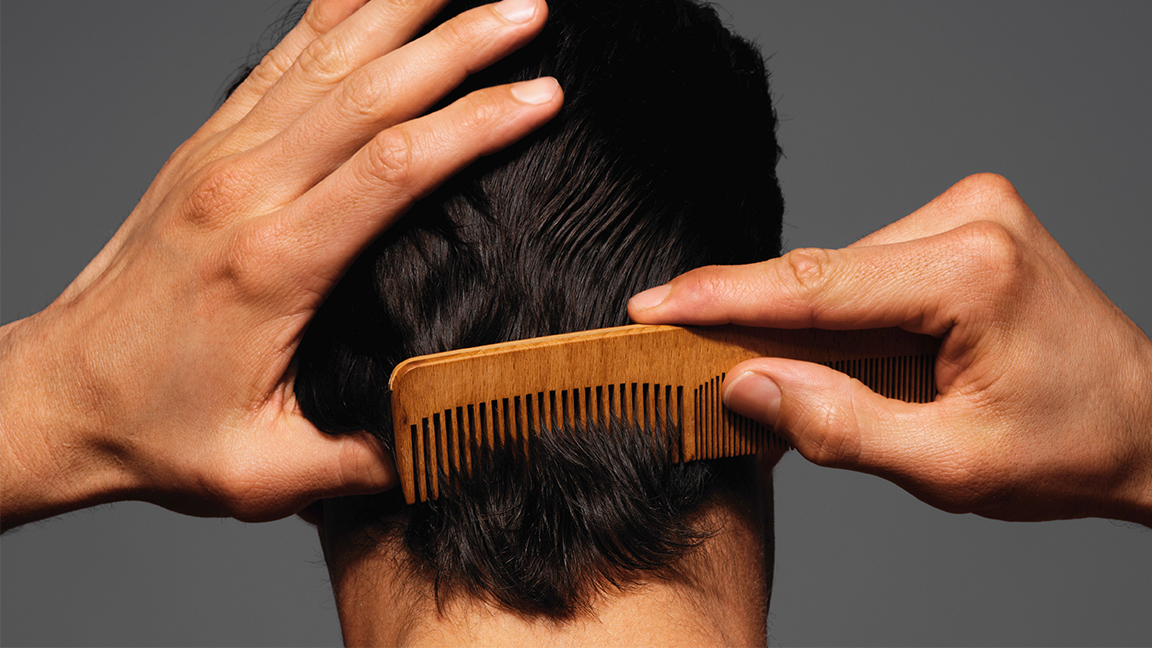 Have Thinning Hair? Here Are 5 Ways to Get Thicker, Fuller Hair