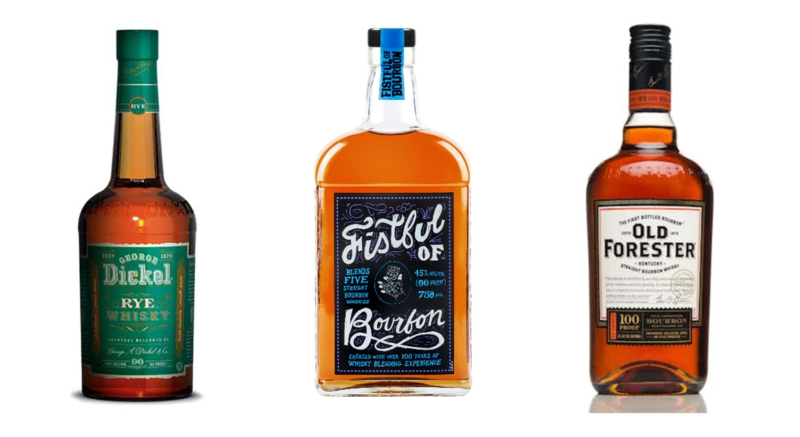 Best Whiskeys Under $25 to Help You Stick to Your Budget