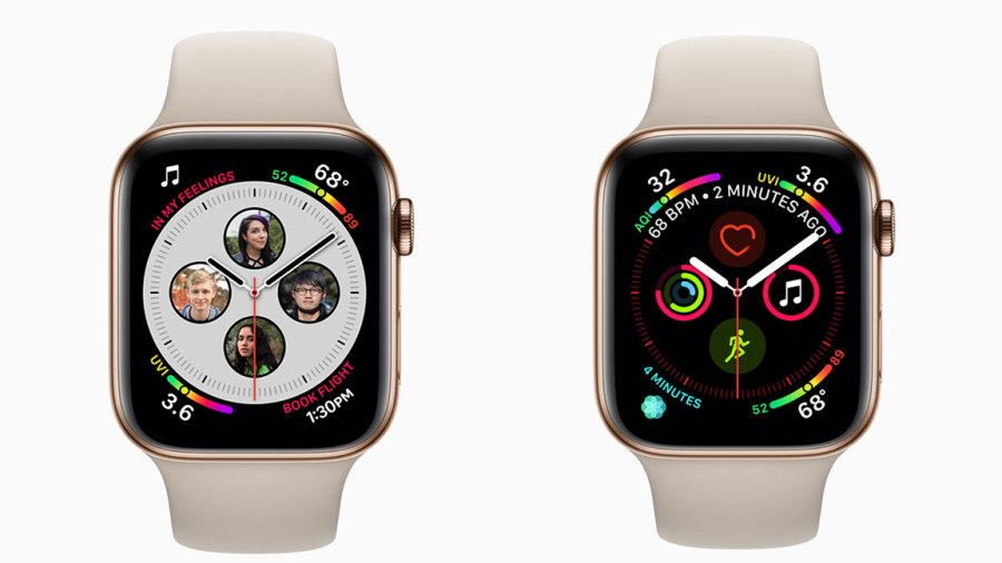Apple Watch Series 4: Price, Updates, and Everything You ...