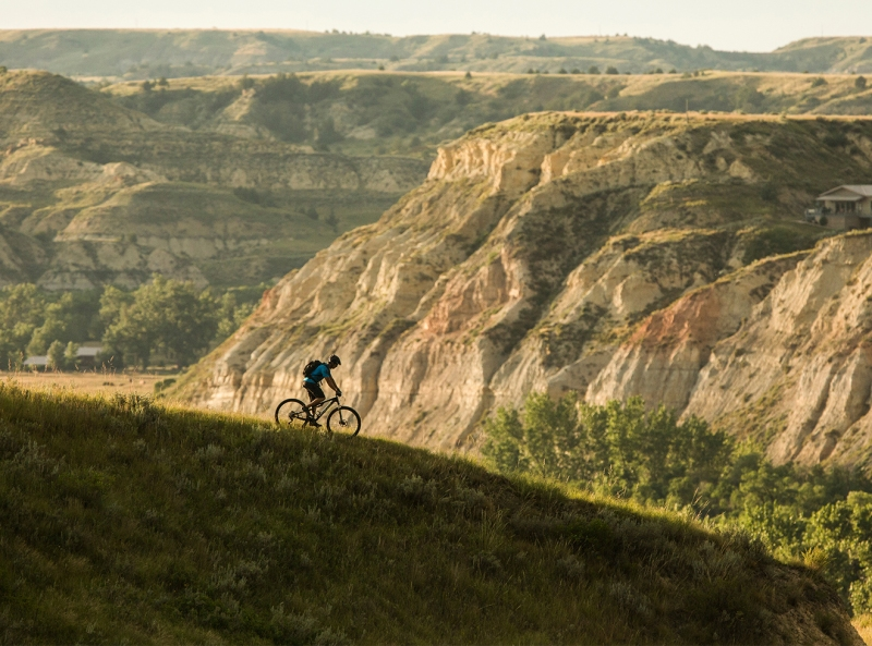 The 7 Most Epic, Secret Mountain Bike Trails in America