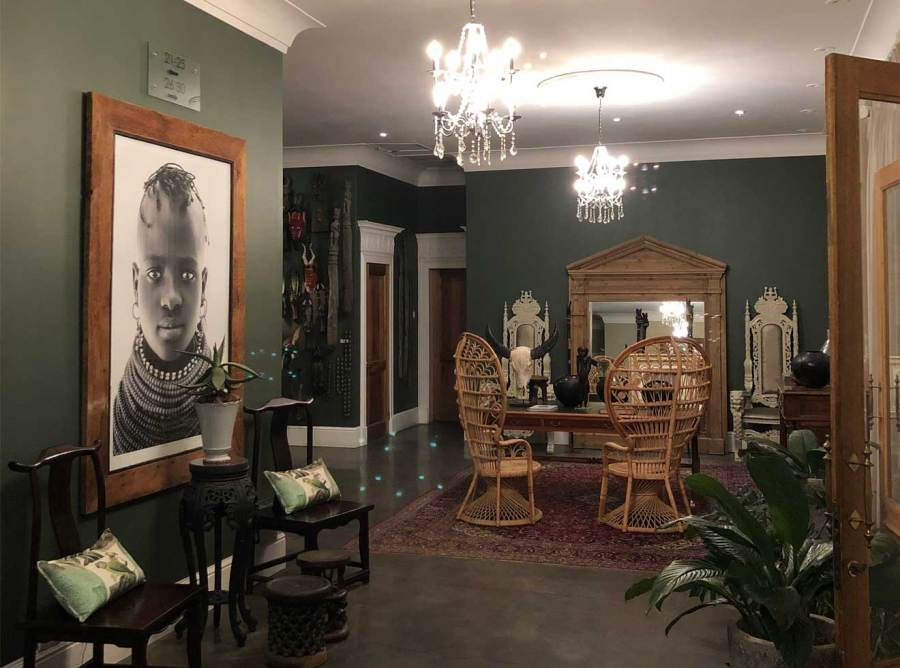 Fairlawns Boutique Hotel in Johannesburg
