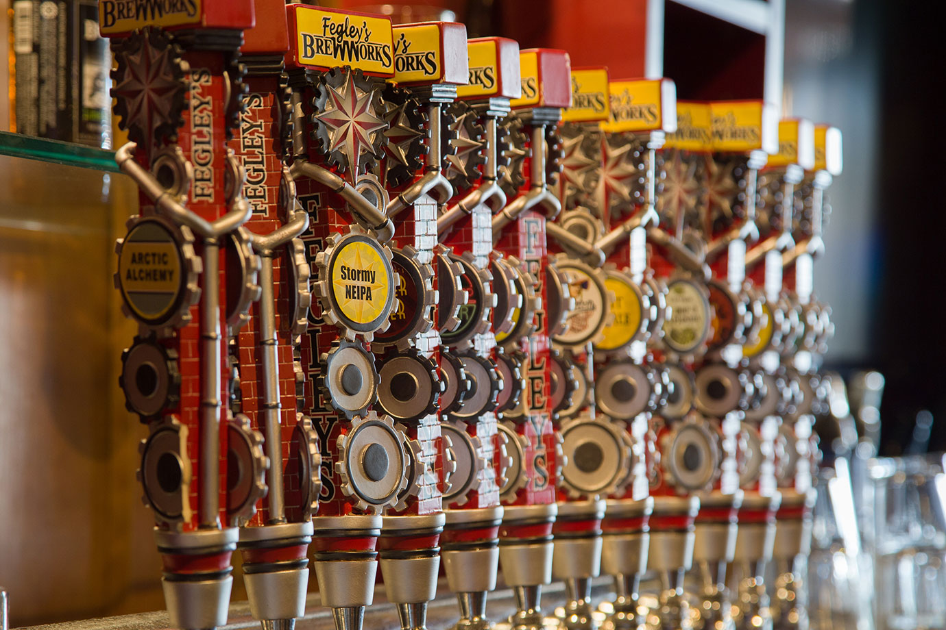 11 Beer Festivals Every Brew Enthusiast Should Check Out This Fall