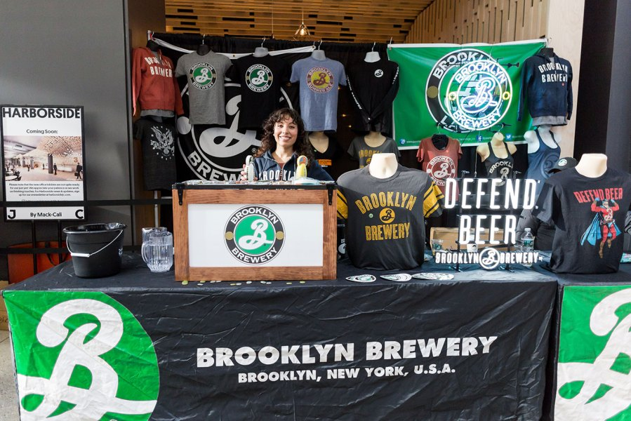 7. Jersey City Craft Beer Festival in Jersey City, New Jersey; November 17th, Jay Es Photography