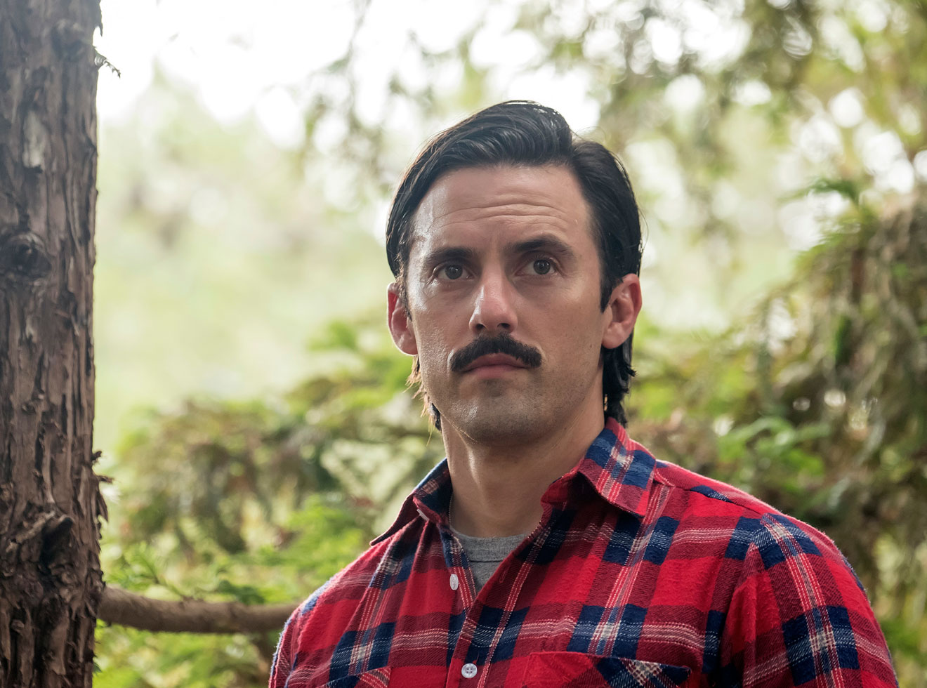 Milo Ventimiglia This Is Us - Season 2