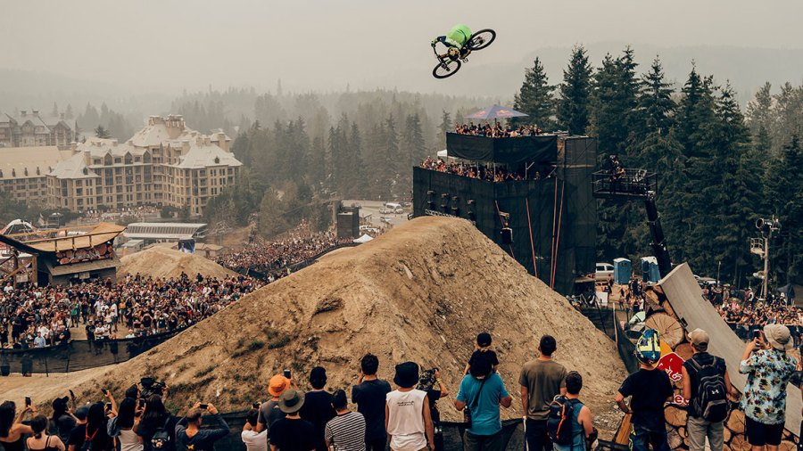 Red Bull Joyride / Red Bull Content Pool
