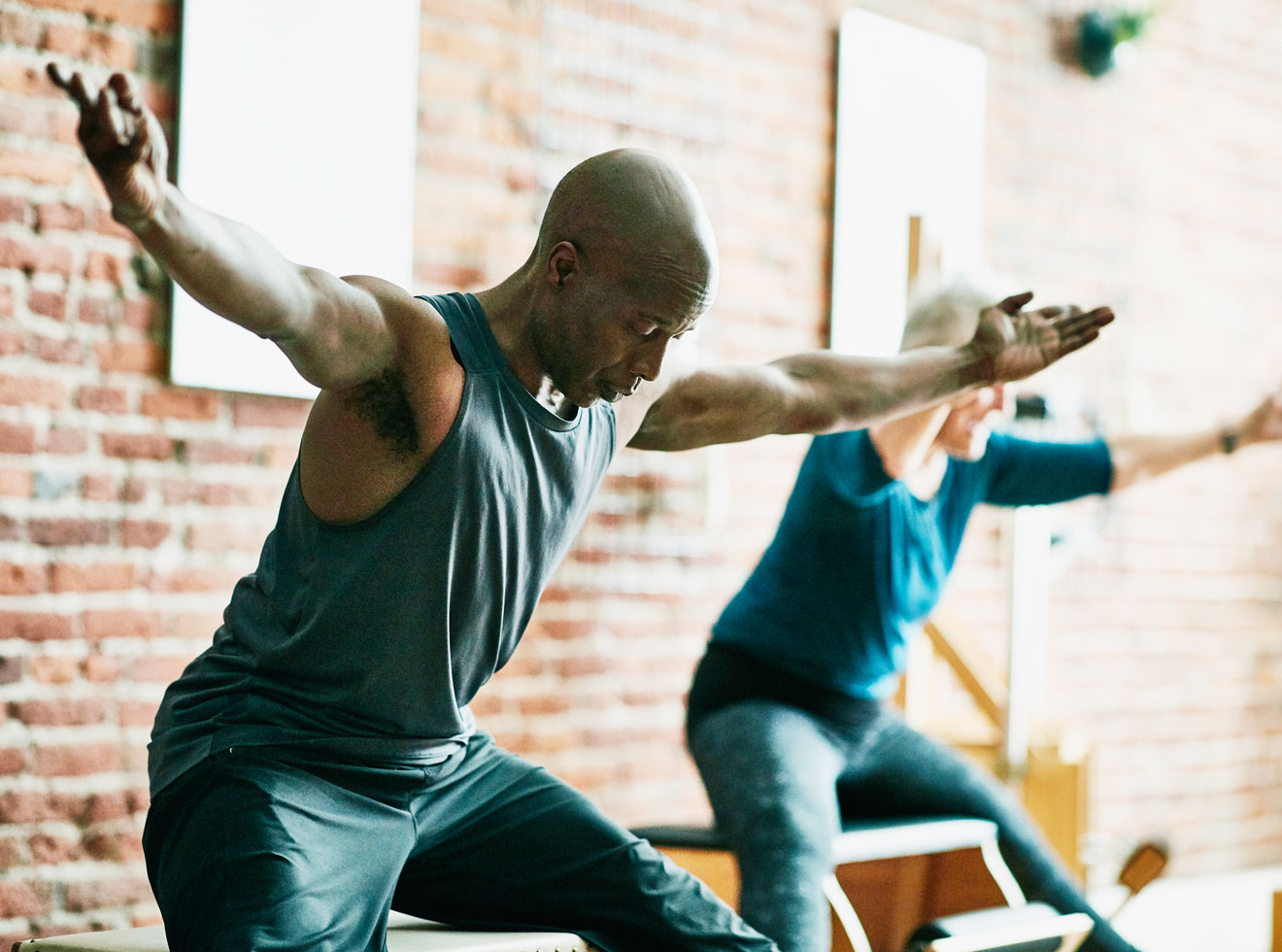 Fitness Trackers, Workout Classes, and HIIT: The Top Fitness Trends of 2019