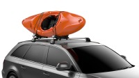 Thule roof rack - gear of the week