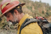 PBS wildland documentary