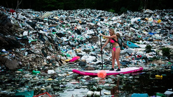 Alison Teal – revealing global trash issue – Yucatan Mexico 20170610_AA_Mex_2391