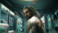 Jason Momoa in Aquaman / Warner Bros.