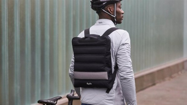 Rapha for Apple Convertible Backpack /Tote