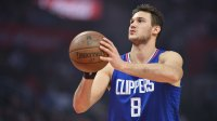 Danilo Gallinari of the Clippers