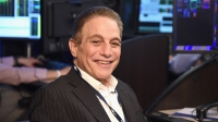 : Tony Danza attends the Annual Charity Day