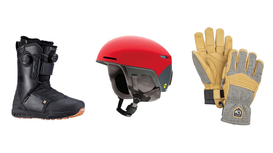 Get Ready for Winter With the Best Ski and Snowboard Accessories of 2018