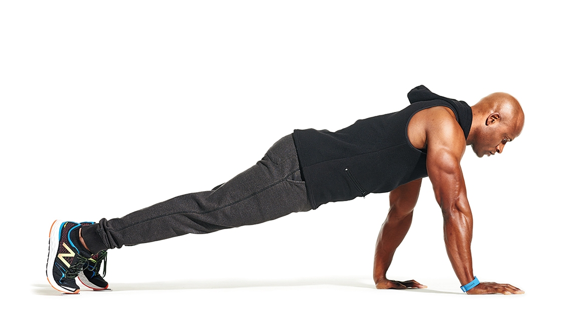 Alligator Crawl: The Best Abs Move for Shoulder Day