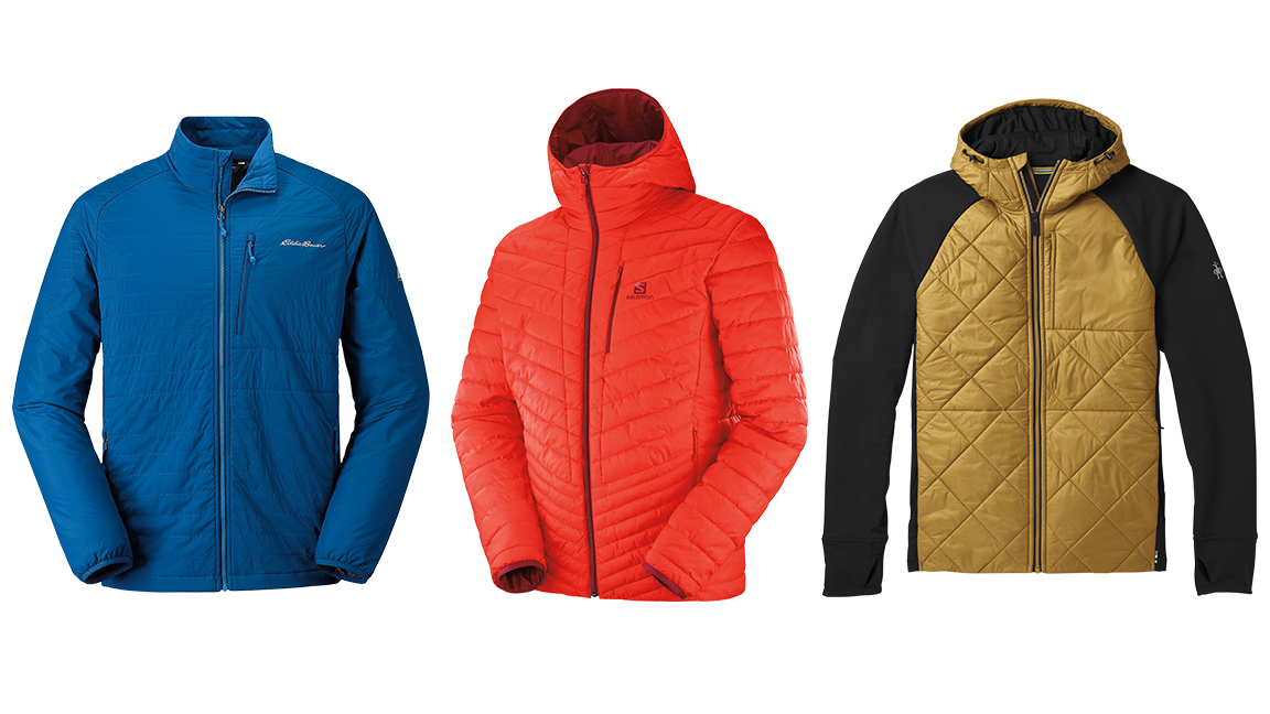 The Best Midlayer Jackets to Keep You Warm and Dry This Season