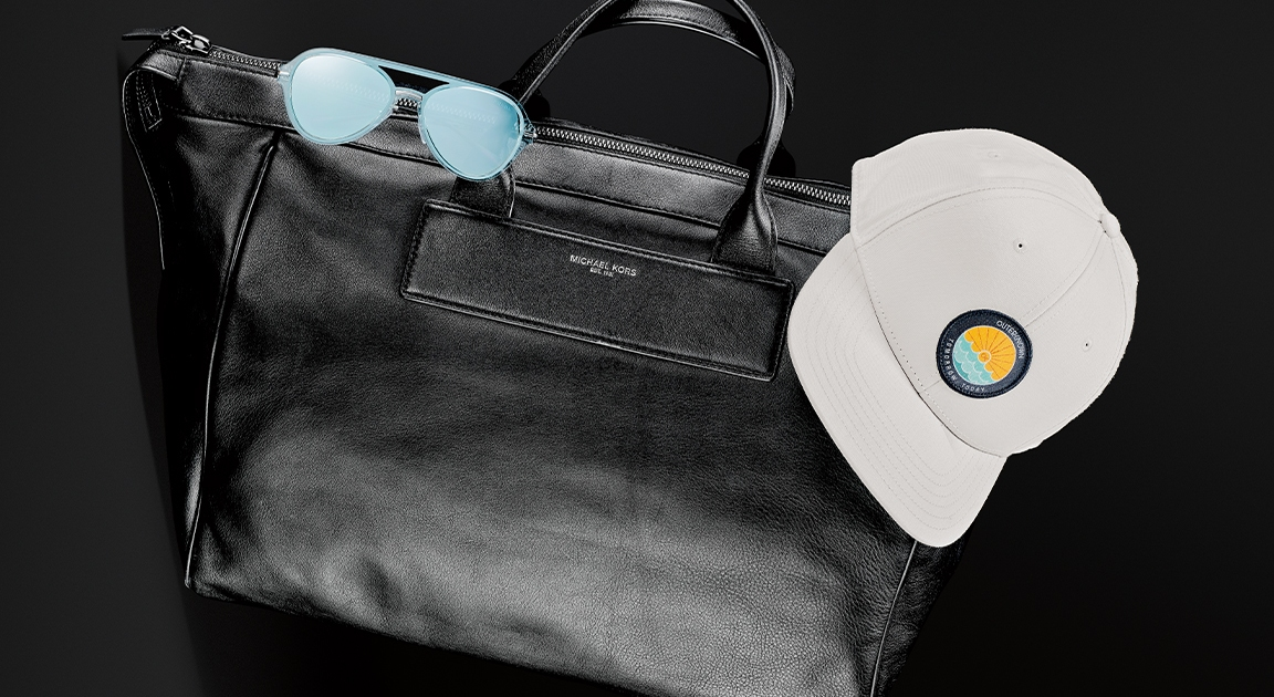 The Most Stylish Travel Accessories Every Man Should Own  Fall 2018 378e41a184503