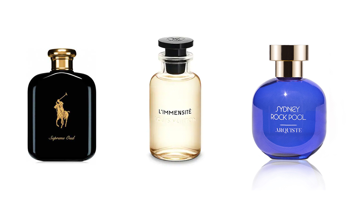 The Best Fall Colognes and Scents You'll Want to Wear All Year Long