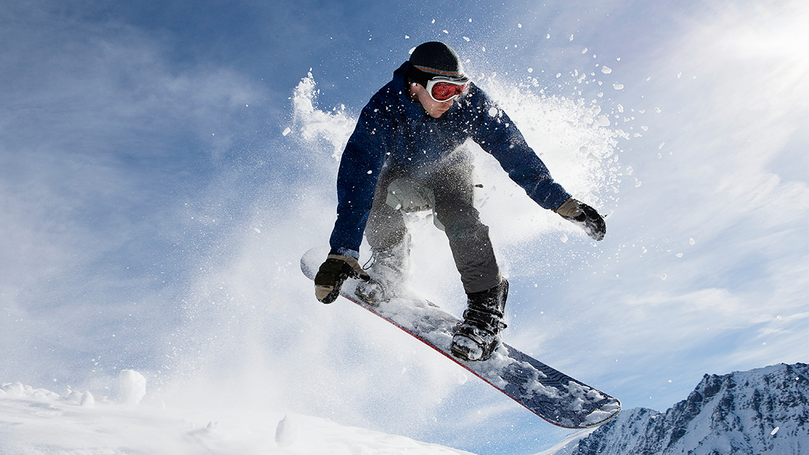 The Best Snowboards for Pure Speed, Halfpipe Tricks, and