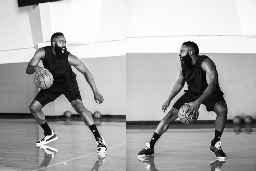 7644d8edf06 Play Like NBA MVP James Harden With the New Adidas Harden Vol. 3 ...