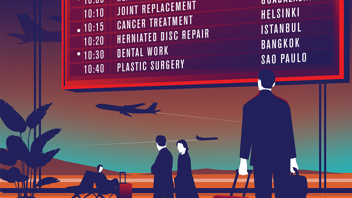 How Traveling Abroad for Medical Care Could Save You Thousands
