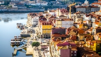 Port Wine, Fresh Seafood, and Midnight Meandering: The 4-day Weekend in Porto