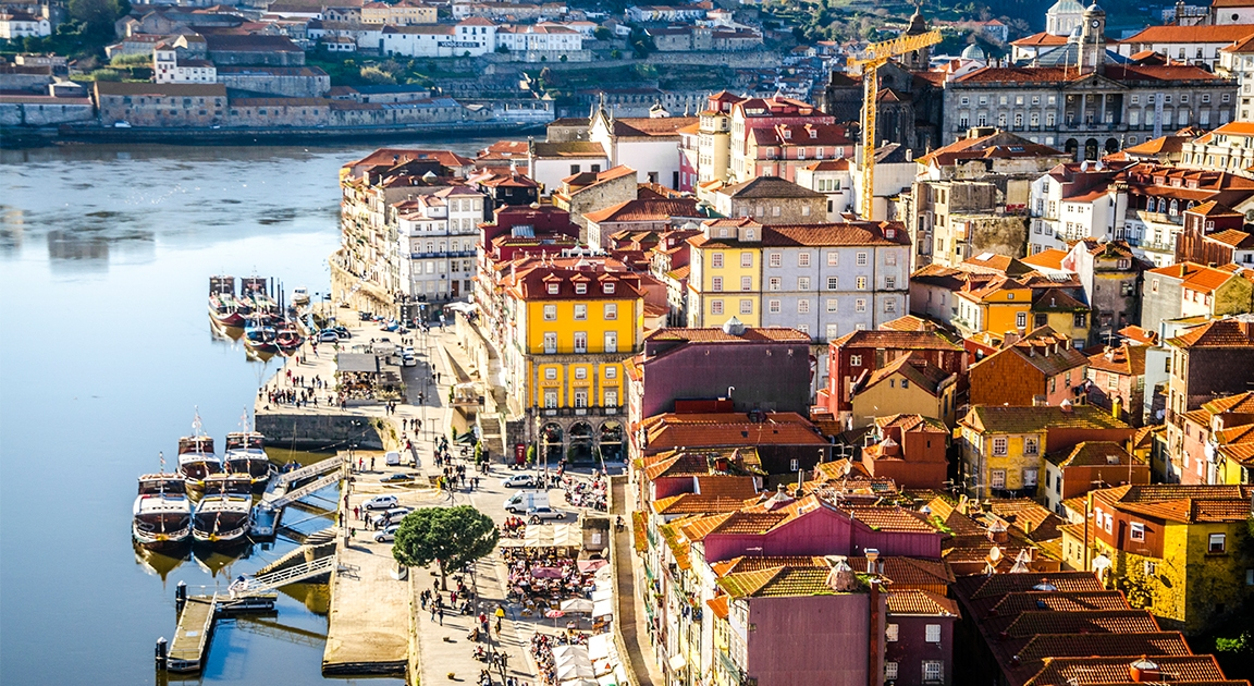 The Ultimate 4-Day Porto Travel Guide: What to Do and Where to Stay