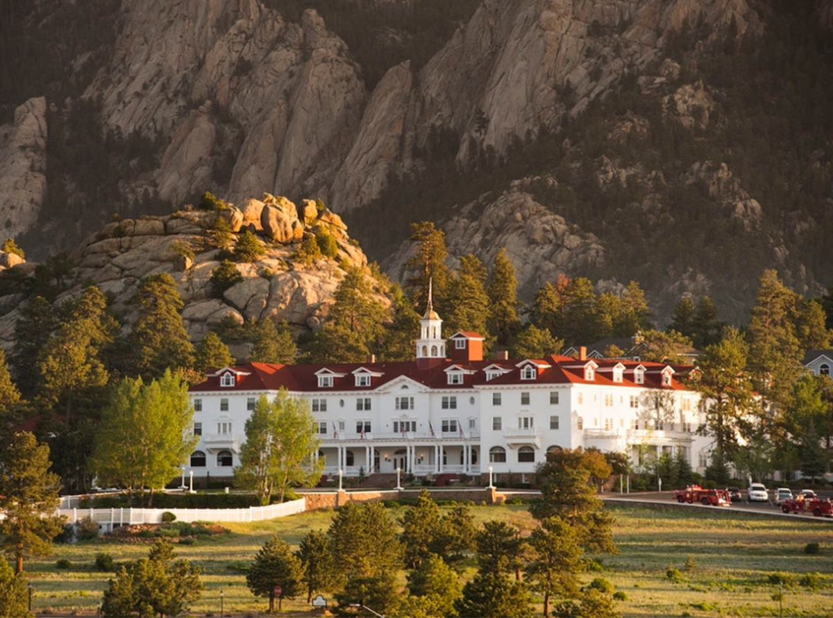 The Most Haunted Homes, Hotels, and Lodges in America