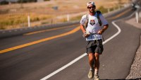 Ultrarunner Karl Meltzer on the Hard Way to Learn Resilience