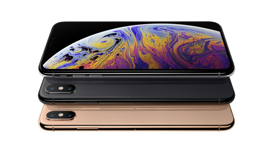 iphone xs new features