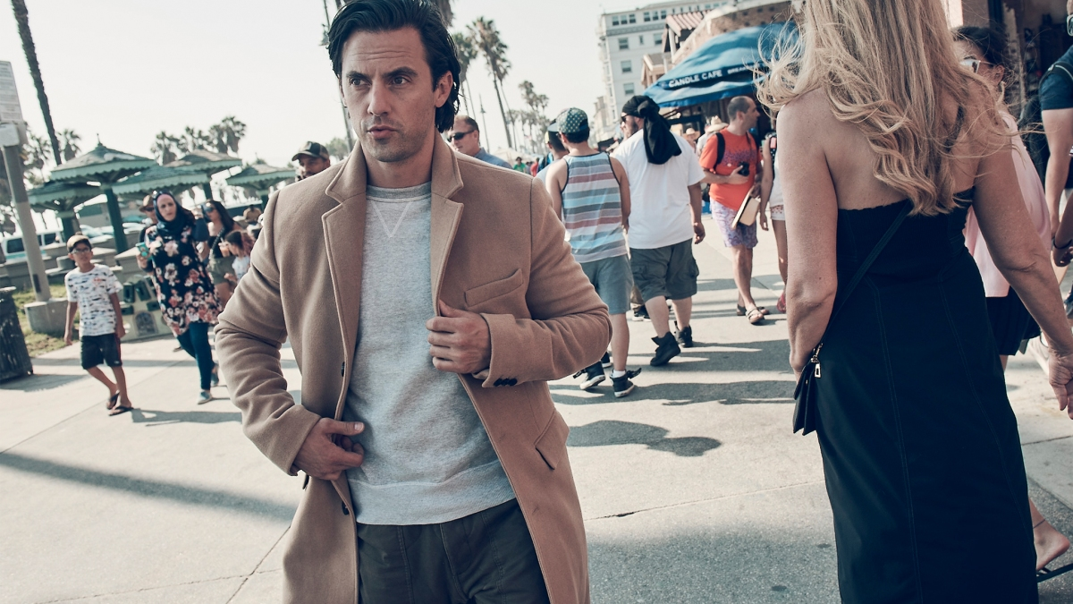 Milo Ventimiglia on His Favorite Places to Travel, and Why He Skips the Beach