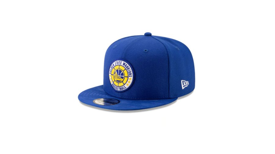 New Era NBA Authentics: 2018 Tip Off Series