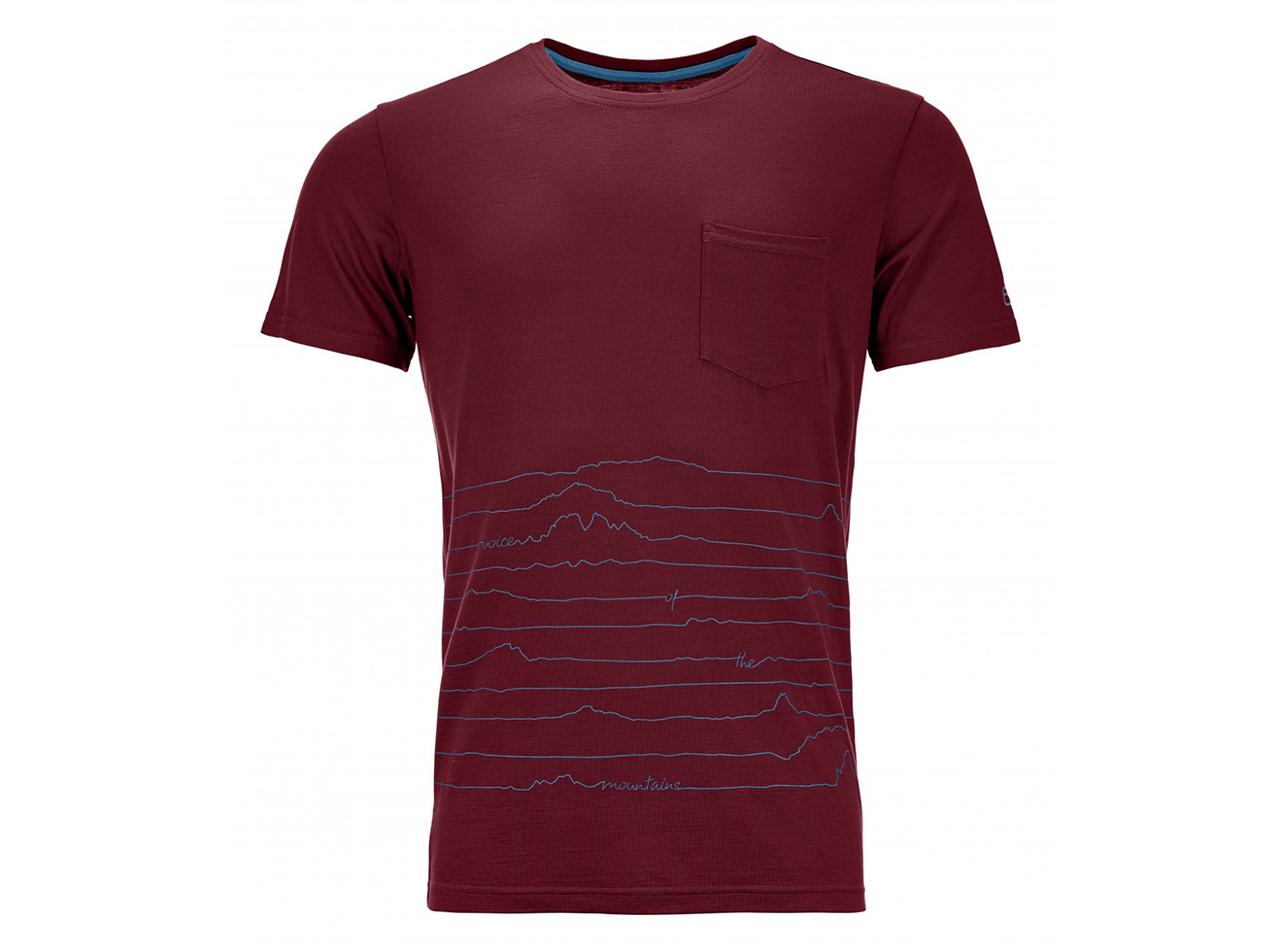 ea9dc0dcd2e6 The Best Merino Wool T-Shirts for Men to Wick Sweat