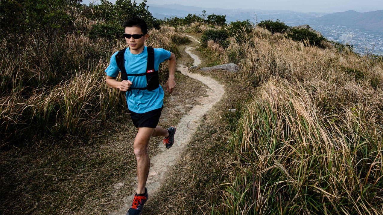 6 Awesome Running Shoes That Work on the Road, Trail, and Beyond