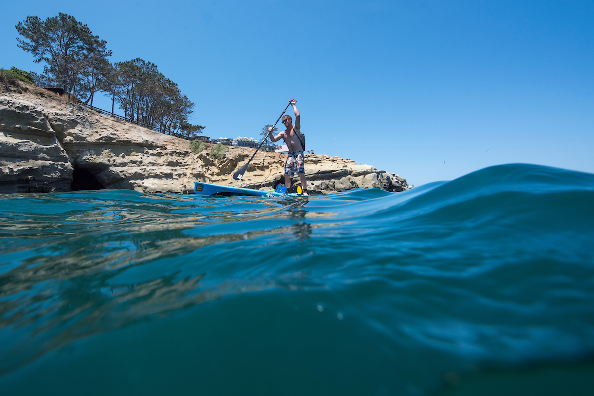 The Best Places To Standup Paddleboard In San Diego