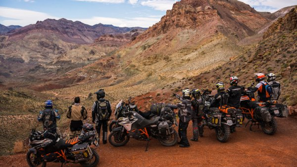 california backcountry discovery routes
