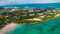Grand Isle Resort and Spa on Great Exuma, The Bahamas