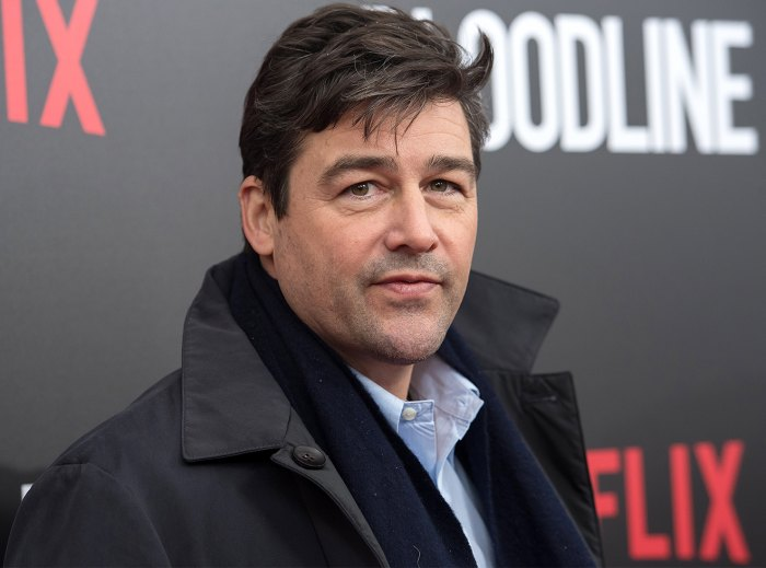 Actor Kyle Chandler attends the 'Bloodline' New York Series Premiere