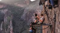 gifts for a rock climber