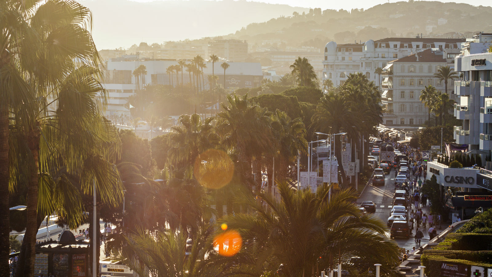 Fast Cars, Nude Beaches, and High-Rollers: The 4-Day Weekend on the French Riviera