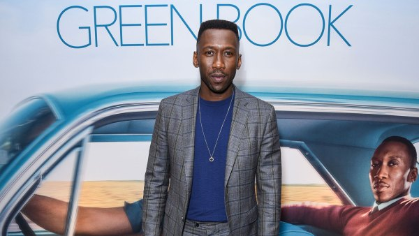 'Green Book' movie premiere